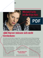 IHK Magazin Mai 2012 - Gründerin des Monats
