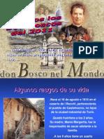 Don Bosco 2011- F