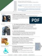 The CenSEI Report (Vol. 2, No. 18, May 7-13, 2012)