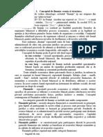 Conceptul şi funcţiile finanţelor.doc