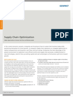 Genpact Whitepaper Supply Chain Optimization