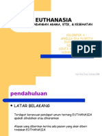 Kelompok Euthanasia
