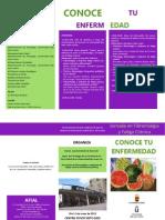 Jornada en Fibromialgia y Fatiga Crónica - AFIAL