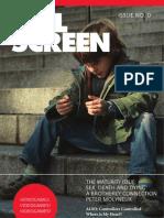 Kill Screen #0 - Maturity