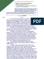 les souvenirs de l'émir abdelkader dans la région de mascara,documents algeriens;http___alger-roi