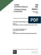 IEC-60439-1