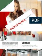 Cursos Experimenta_academy
