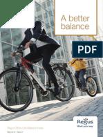 Work-Life Balance White Paper