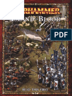 Warhammer the Island of Blood