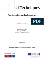 Surgical Textbook