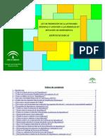 LeyDependencia-RespuestasBásicas