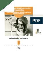 Estetizacion Experimentacion y Vanguardias Fotografia en Alemania Durante Primeras Decasdas Del Xiglo XX