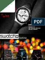 SWATCH Presentation (2)