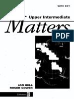 Longman Press Matters