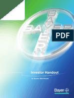 Archiv Investor Handout June 2002