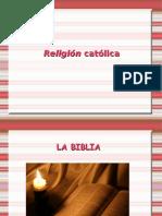 Trabajo de religión para PI