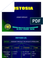 Rps138 Slide Distosia