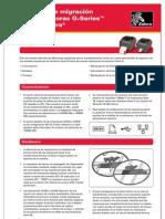 Guia de Instalacion y Ribon Que Utiliza Imp g k420