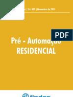 WP Pre Automacao