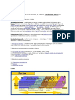 Geología - Estratigrafía