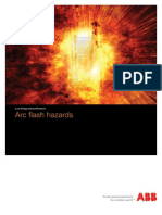 ABB LV-Arc Flash Paper
