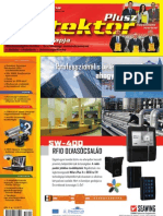 2012 2. DetektorPlus Magazin