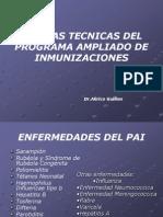 Vacunas Normas Tecnicas y Coloquio