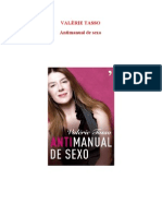 Tasso Valerie - Anti Manual de Sexo