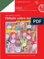 Revista UNSJ  N° 50