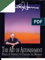 Paul Harris - Art of Astonishment Vol. 1 Complete)