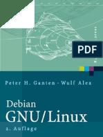 GNU Debian