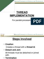 Asg2 Thread Supp