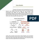 Tugas PSBD Data Models
