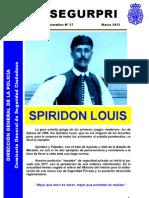 Boletín UCSP Segurpri nº 37