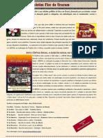 Boletim Flor do Urucum - 08/05/2012
