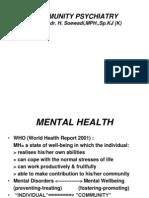 2 Community Psychiatry