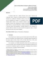 A Manipulacao Da Imagem No Fotojornalismo Dos Impressos Diarios de Teresina