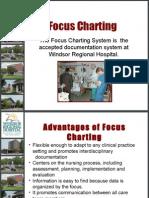 Revised Focus DAR Method