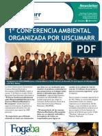 Newsletter nº17 UISCUMARR