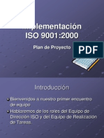 IMPLEMENTAR NORMA ISO 9001-2000[1]