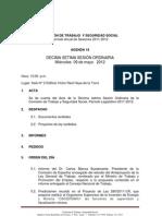 Agenda 18  (09-05-2012)-1