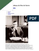 Dios de Sartre