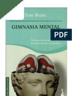 Tom Wujec - Gimnasia Mental