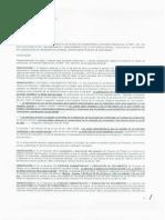 OBSERVACIONES PROYECTO PLIEGO CONDICIONES LICITACIÓN PÚBLICA No. LP-SMP – 001- DE 2012