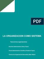 Tema 1 Teorias Clasicas y Organizacion1