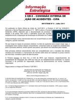 INFORMAÇÃO ESTRATÉGICA_Trabalhistas