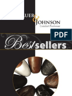 Tauer & Johnson Best Sellers mini-catalog