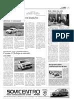 Edição de 19 de Abril de 2012