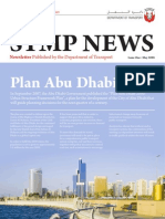 Abu Dhabi STMP News - Issue 1 May 08
