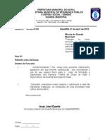 OFICIO AGRADECIMENTO 156